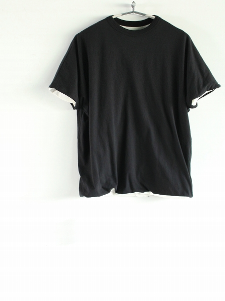NECESSARY or UNNECESSARY (N.O.UN.) REVERSE TEE