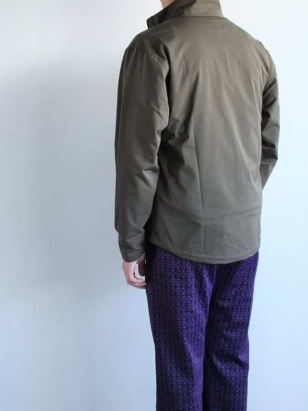 South2 West8 (S2W8) Boulder Shirt - Poly Stretch Twill