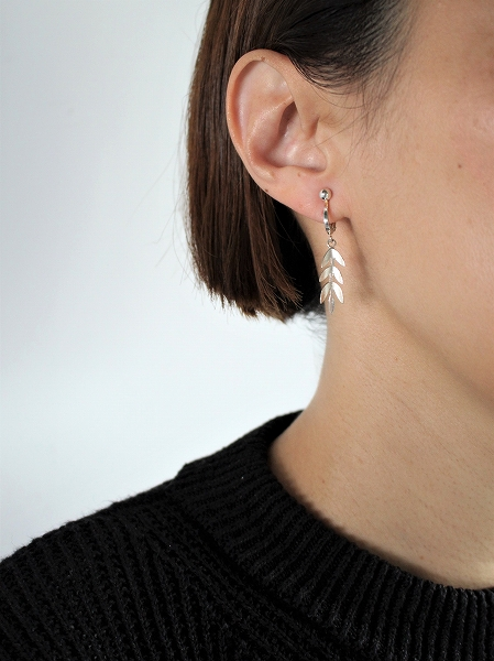 SINI KOLARI Varjo earrings S (drop earring)