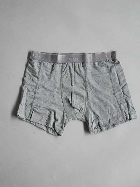 TUFTE BOXER BRIEFS