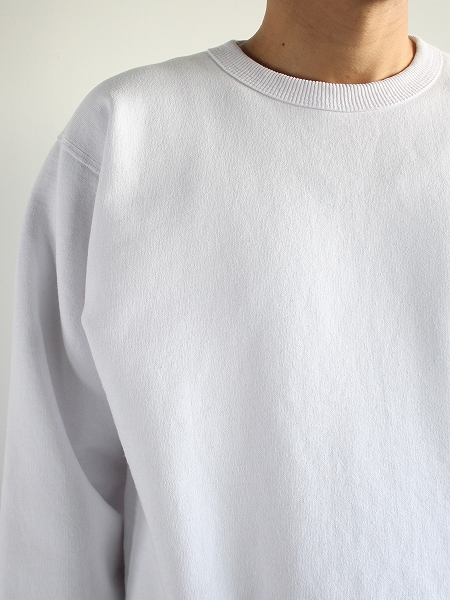VICTORIA ATHLETICS スウェット / CREWNECK SWEAT