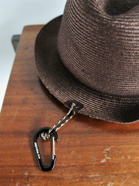 and wander Brade Hat