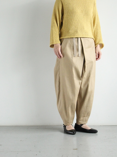 ASEEDONCLOUD Performance trousers
