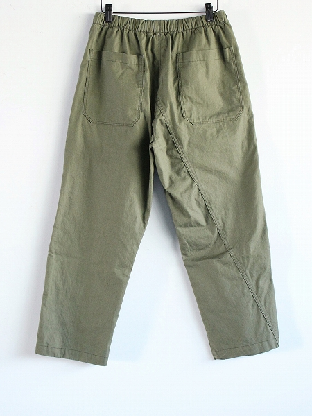 CHANGES REMAKE ZIP PANT / CH4009