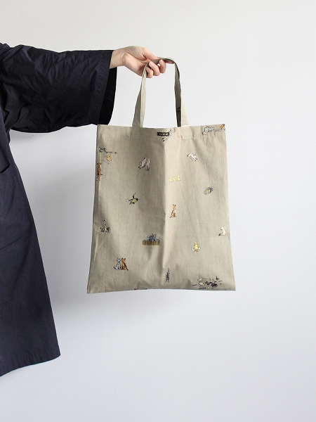 R&D.M.Co- FARMERS FAMILY TOTE BAG