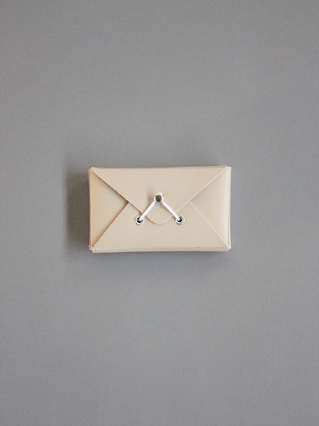 Hender Scheme assemble envelope card case