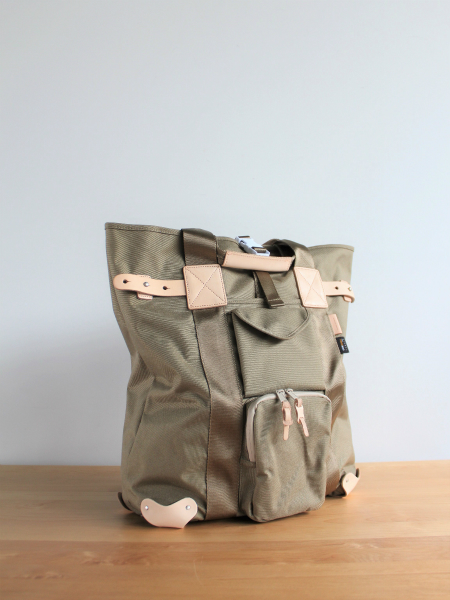 Hender Scheme functional back pack