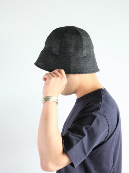 Hender Scheme Paper Sailor Hat