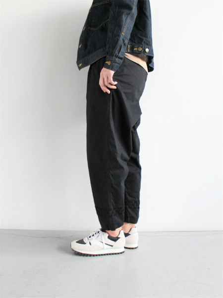 NOMA t.d. Hand Emb Beach Pants