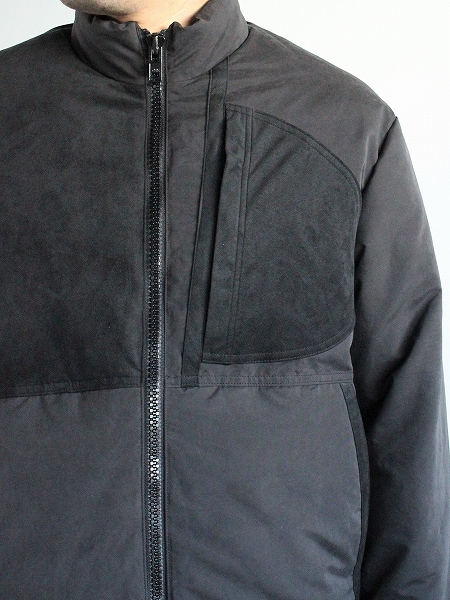 Porter Classic WEATHER DOWN JACKET