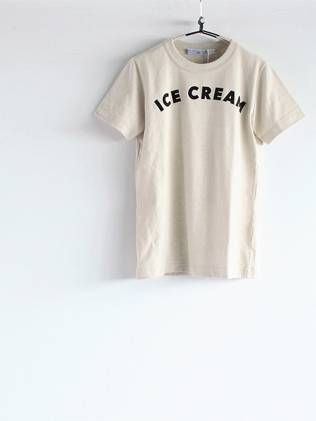 R&D.M.Co- HAPPY ICE CREAM T-SH