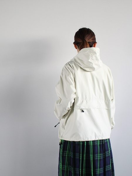 R&D.M.Co- FIELD PULL OVER HOODIE