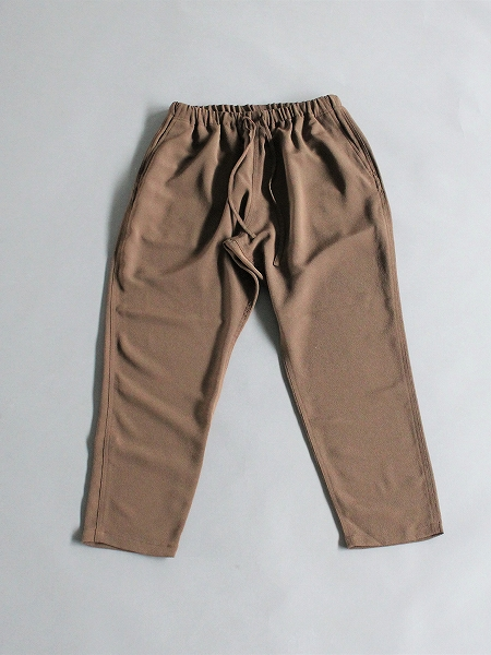 South2 West8 (S2W8) String Slack Pant - Poly Crepe cloth