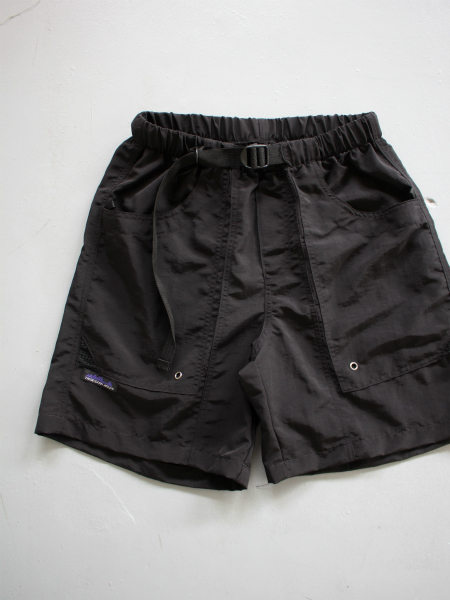 Thousand mile WALL SHORTS