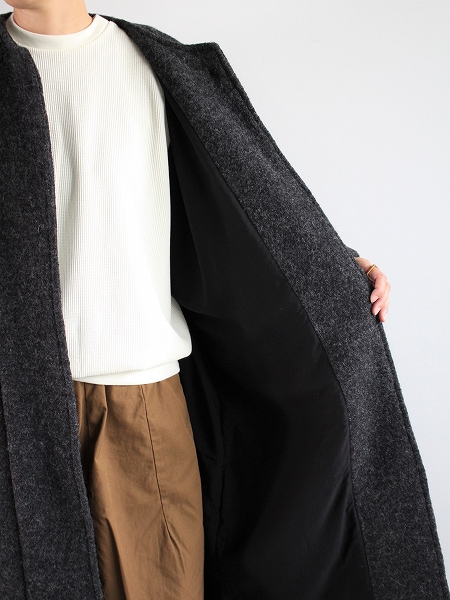 Worker's Nobility Coat / ワーカーズノビリティ コート