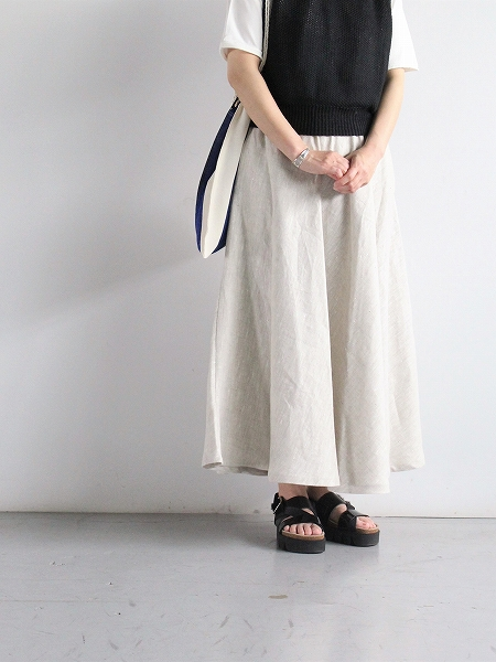 Worker's Nobility Circle skirt