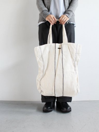 R&D.M.Co- GAUZE CLOTH LINEN BAG