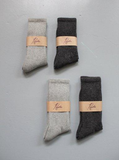 NEEDLES Pile Socks - Outlast (MENS & LADIES)