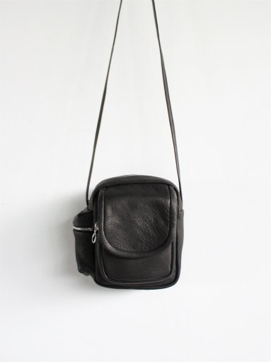 Aeta SHOULDER POUCH (DEER COLLECTION)
