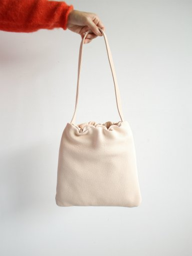 Aeta SHOULDER S / NUDE (DA01)(DEER COLLECTION)