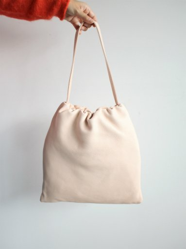 Aeta SHOULDER M / NUDE (DA02) (DEER COLLECTION)