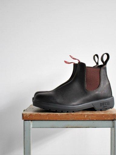 Rossi Boots ENDURA WORK BOOT / CLARET (MENS & LADIES)