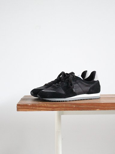 NOVESTA MARATHON CLASSIC / BLACK (MENS & LADIES)