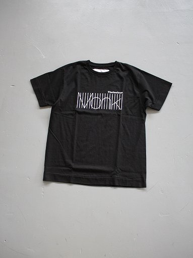 NECESSARY or UNNECESSARY (N.O.UN.) MONK TEE S/S (MENS)