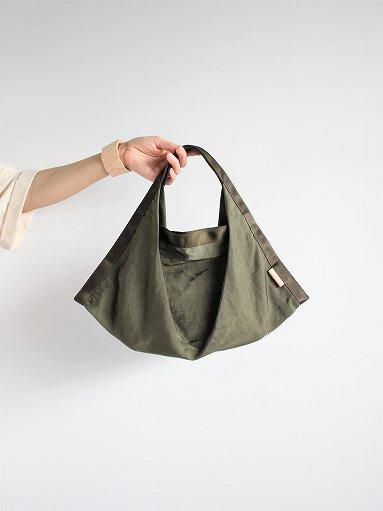 Hender Scheme origami bag small