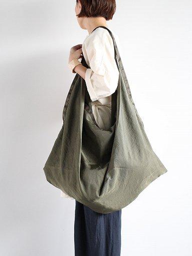 Hender Scheme origami bag large