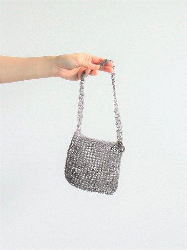 eleven 2nd PE Cord Mini Bag