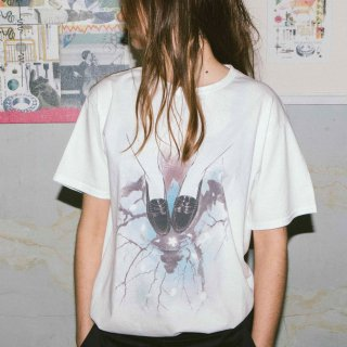 「エイプリル」Tシャツ