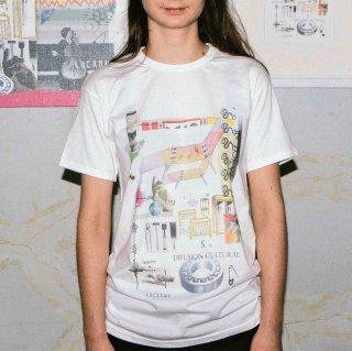 LUCKAND#001 Tシャツ