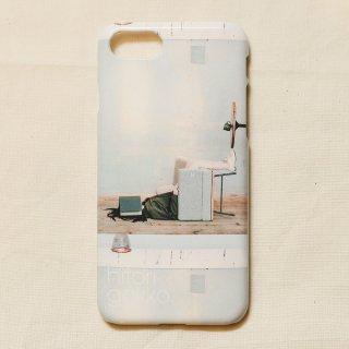 「ひとりごっこ」iPhoneケース(1)