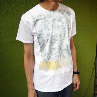 LUCKAND#003 Tシャツ