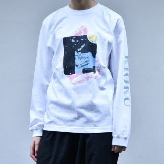 「KIOKU」Long-Sleeve T
