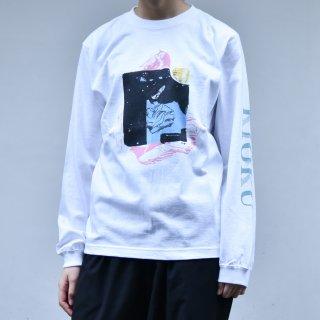 「KIOKU」Long-Sleeve T
