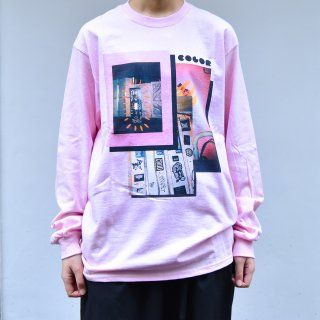 「COLOR」Long-Sleeve T (A)