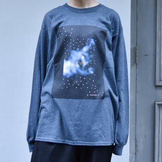 「COLOR」Long-Sleeve T (B)