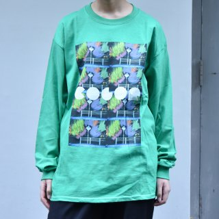 「COLOR」Long-Sleeve T (C)