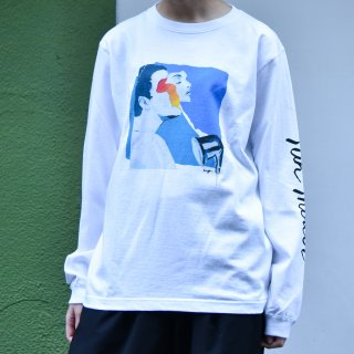 「Sun Shower」Long-Sleeve T