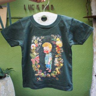 タケル KIDS T-shirts