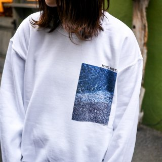 「MYPLANET」Sweat <Galaxy>