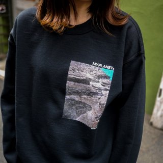 「MYPLANET」Sweat <Uranus>