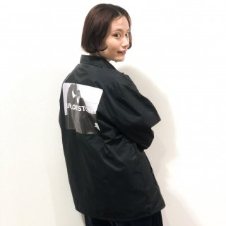 「Our Love Story」Coach Jacket