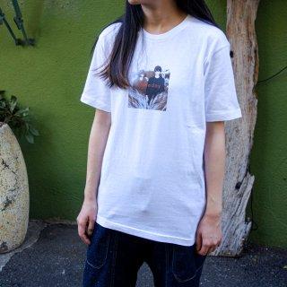 「ふたりでいた日々」Someday T-Shirts