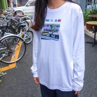 「アナザーサイド」ロングTシャツ