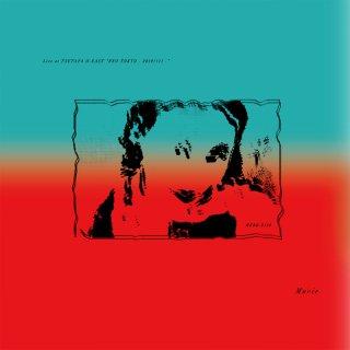 "THE NOVEMBERS  ""NEO TOKYO - 20191111 - "" 通常盤"