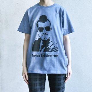 「タクシードライバー」Tシャツ