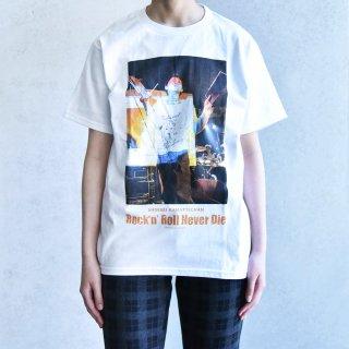 「パソコンクラッシャー」Tシャツ